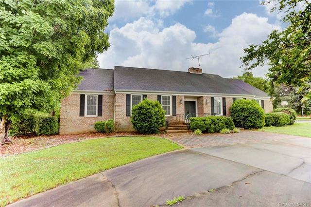 956 Beltline Road, Chester, SC 29706 (#3397671) :: Mossy Oak Properties Land and Luxury