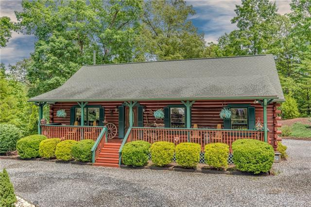 610 Cross Ridge Drive, Rutherfordton, NC 28139 (#3397694) :: Stephen Cooley Real Estate Group