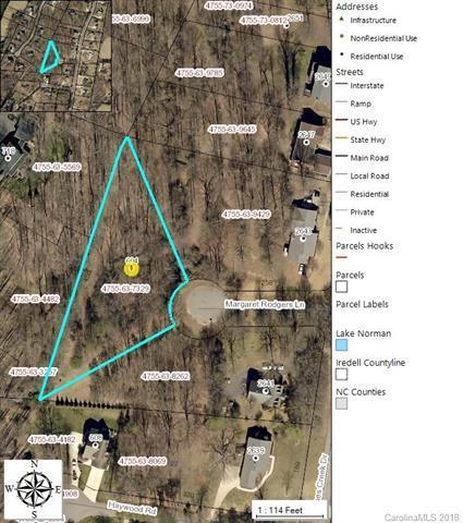 604 Margaret Rodgers Lane, Statesville, NC 28625 (#3397701) :: Rinehart Realty