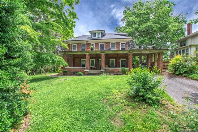109 N Liberty Street #3, Asheville, NC 28801 (#3397704) :: Puffer Properties