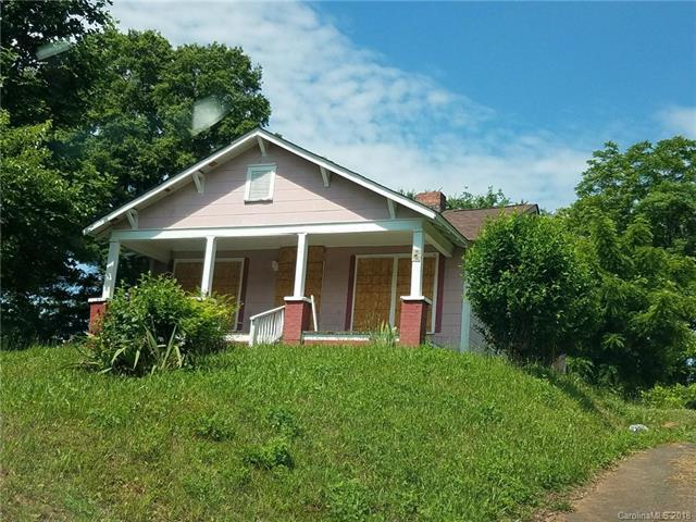 3405 Statesville Avenue, Charlotte, NC 28206 (#3397710) :: Century 21 First Choice