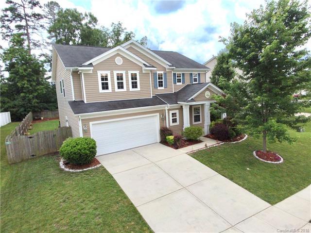 414 Annaberg Lane, Monroe, NC 28110 (#3397714) :: Odell Realty Group
