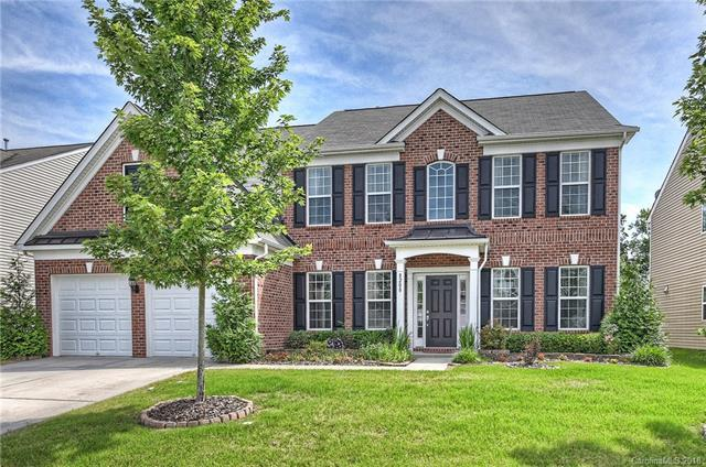 8208 Ruby Valley Road, Charlotte, NC 28277 (#3397734) :: Stephen Cooley Real Estate Group