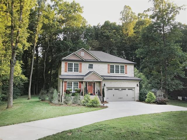 927 Briarcliff Road, Mooresville, NC 28115 (#3397745) :: The Ramsey Group