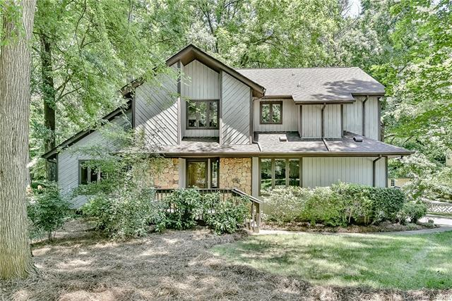 1233 Wandering Way Drive #6, Charlotte, NC 28226 (#3397754) :: Odell Realty Group