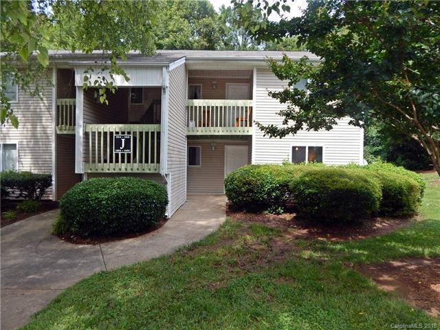 1606 Eagles Place 101-J, Rock Hill, SC 29732 (#3397782) :: Odell Realty Group