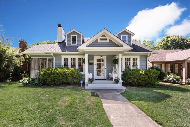 2217 Charlotte Drive, Charlotte, NC 28203 (#3397783) :: Homes Charlotte