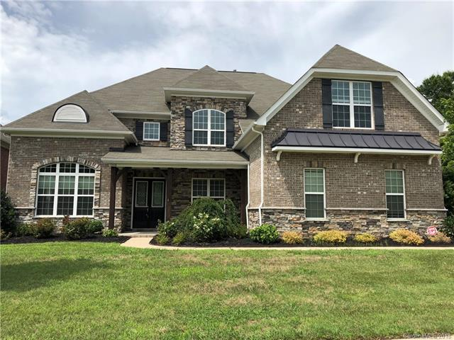 7208 South Creek Road, Charlotte, NC 28277 (#3397789) :: High Performance Real Estate Advisors