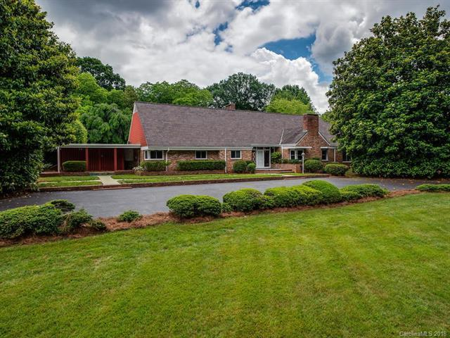 3445 Sharon Road, Charlotte, NC 28211 (#3397833) :: Leigh Brown and Associates with RE/MAX Executive Realty