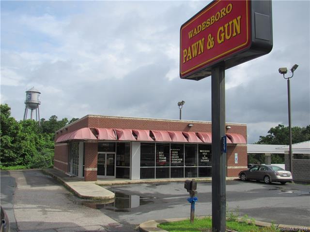 359 E Caswell Street, Wadesboro, NC 28170 (#3397840) :: Odell Realty
