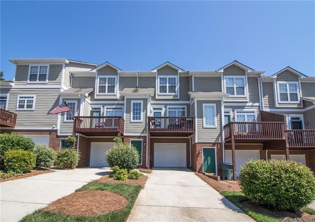 115 Sunridge Drive, Mooresville, NC 28117 (#3397843) :: Miller Realty Group