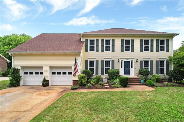 6523 Boykin Spaniel Road, Charlotte, NC 28277 (#3397847) :: Odell Realty Group