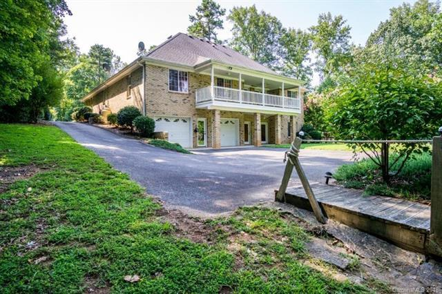 116 Canoe Court #1109, Mount Gilead, NC 27306 (#3397849) :: Charlotte Home Experts