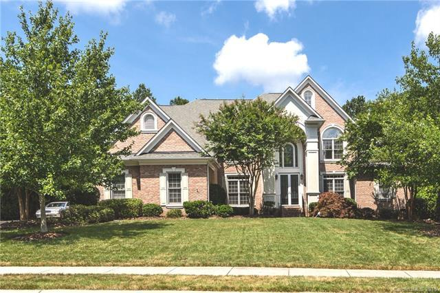 7618 Westmont Way, Marvin, NC 28173 (#3397885) :: Phoenix Realty of the Carolinas, LLC