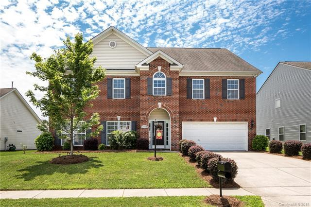12908 Waterlyn Club Drive, Charlotte, NC 28278 (#3397898) :: Odell Realty Group