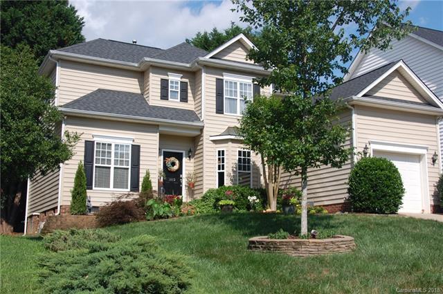 14119 Wild Elm Road, Charlotte, NC 28277 (#3397900) :: Homes Charlotte