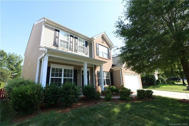 8623 Sedgeburn Drive, Charlotte, NC 28278 (#3397943) :: Odell Realty Group