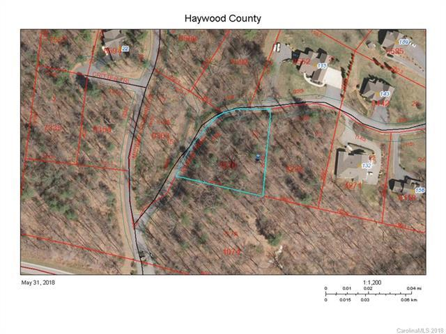 00 Bobcat Trail, Clyde, NC 28721 (#3397998) :: LePage Johnson Realty Group, LLC