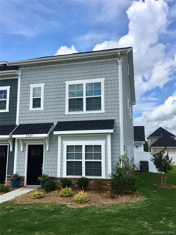 20 Shanklin Lane #20, Denver, NC 28037 (#3398056) :: Leigh Brown and Associates with RE/MAX Executive Realty