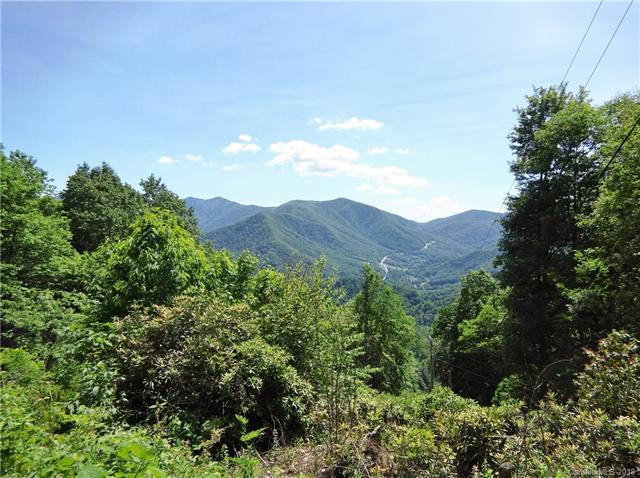 Lot 2B off Scenic View Lane, Maggie Valley, NC 28751 (#3398085) :: Cloninger Properties