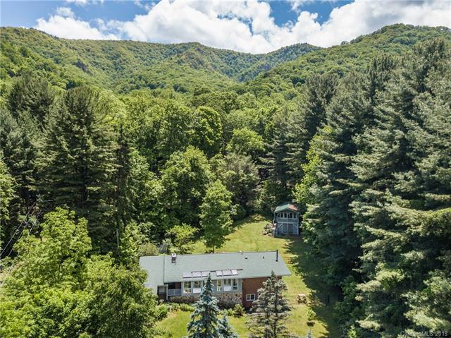 62 Overlook Drive, Maggie Valley, NC 28751 (#3398111) :: Exit Mountain Realty