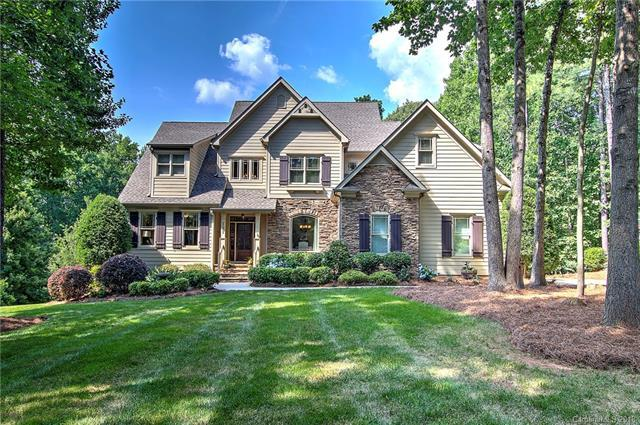 121 E Callicutt Trail, Mooresville, NC 28117 (#3398150) :: Odell Realty Group