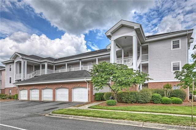 8955 Meadow Vista Road #103, Charlotte, NC 28213 (#3398158) :: High Performance Real Estate Advisors