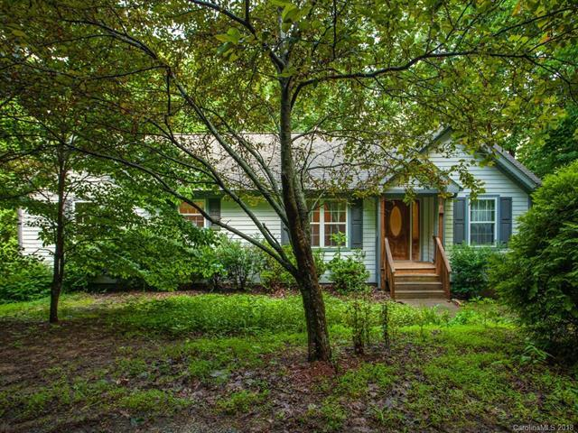 112 Red Oak Drive #7, Mills River, NC 28759 (#3398159) :: Rinehart Realty