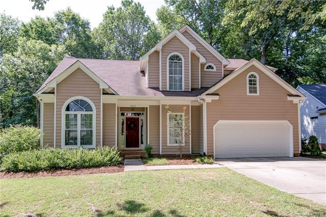 7323 Maitland Lane, Charlotte, NC 28215 (#3398195) :: Odell Realty Group