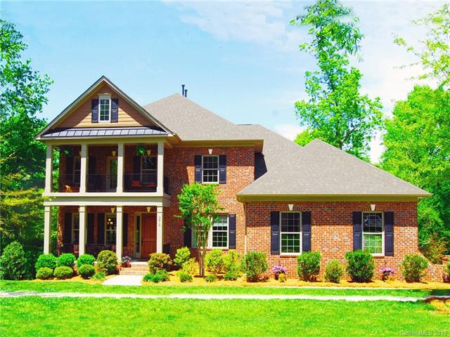 3612 Mcpherson Street, Waxhaw, NC 28173 (#3398230) :: Roby Realty