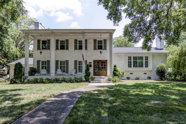 3001 Colony Road #1, Charlotte, NC 28211 (#3398304) :: Stephen Cooley Real Estate Group
