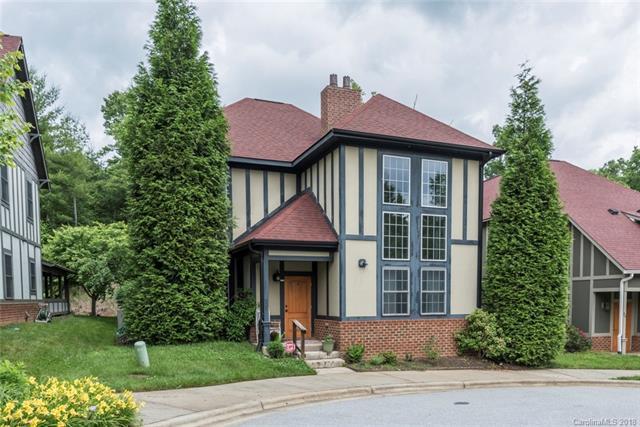 32 Trafalgar Circle, Asheville, NC 28805 (#3398305) :: Puffer Properties