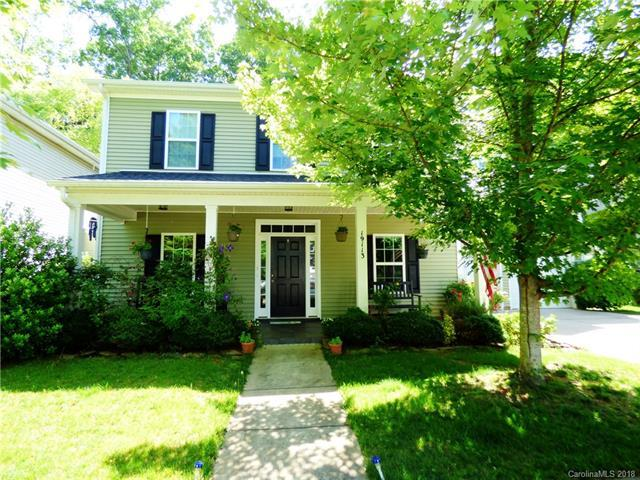 19113 Celestine Lane #502, Cornelius, NC 28031 (#3398308) :: Odell Realty Group