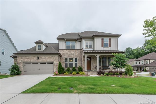 349 Somerled Way, Waxhaw, NC 28173 (#3398309) :: Odell Realty Group