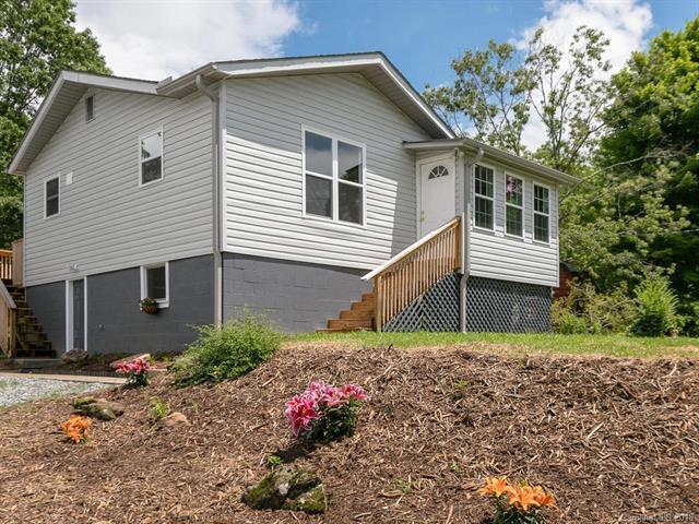 111 Appalachian Way, Asheville, NC 28806 (#3398313) :: Exit Mountain Realty