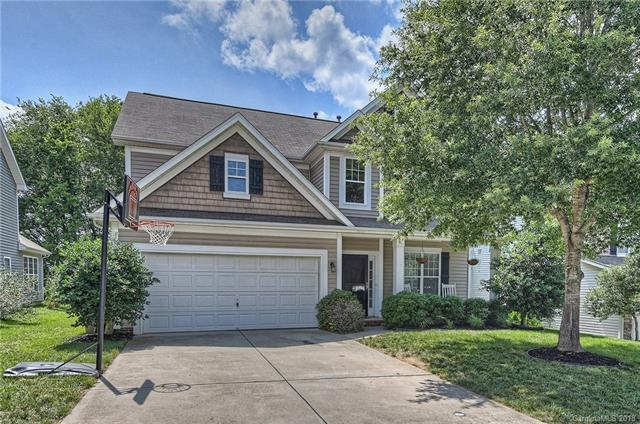 4009 Magna Lane #196, Indian Trail, NC 28079 (#3398320) :: Stephen Cooley Real Estate Group
