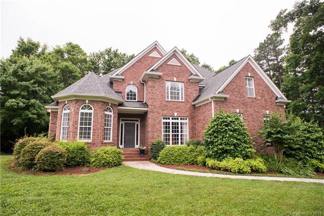 5023 Hermitage Court, Belmont, NC 28012 (#3398329) :: Roby Realty