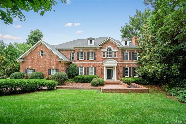 6915 Ancient Oak Lane, Charlotte, NC 28277 (#3398334) :: Leigh Brown and Associates with RE/MAX Executive Realty