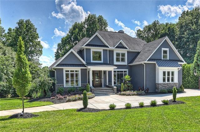 155 Vineyard Drive, Mooresville, NC 28117 (#3398359) :: The Sarver Group