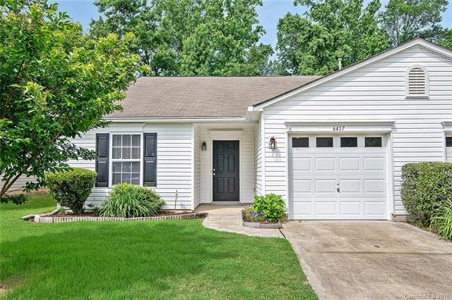 6417 Ziegler Lane, Charlotte, NC 28269 (#3398367) :: The Ramsey Group