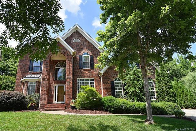 106 Three Greens Drive, Huntersville, NC 28078 (#3398439) :: Stephen Cooley Real Estate Group
