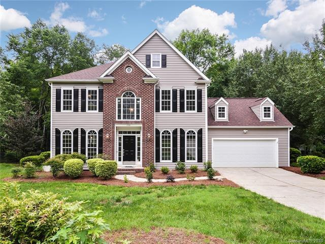 6318 Stoxmeade Drive #42, Mint Hill, NC 28227 (#3398457) :: LePage Johnson Realty Group, LLC