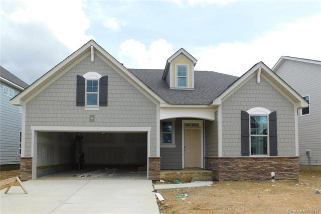 1010 Mendenhall Street, Indian Trail, NC 28079 (#3398488) :: Stephen Cooley Real Estate Group