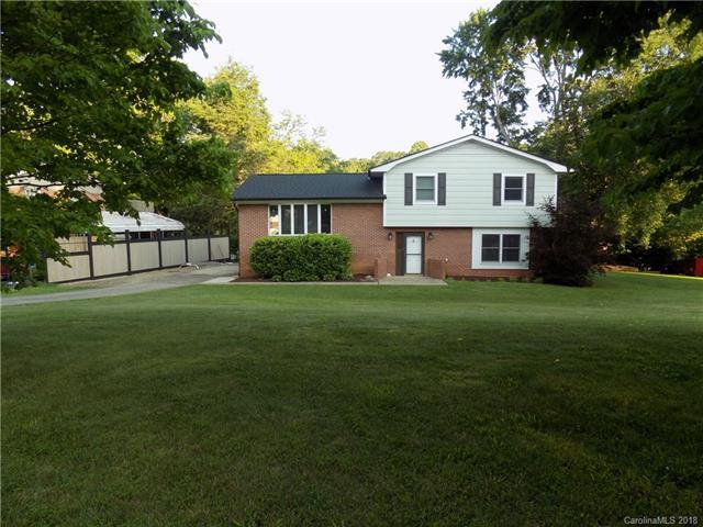 300 Donnybrook Drive, Asheville, NC 28806 (#3398496) :: Stephen Cooley Real Estate Group