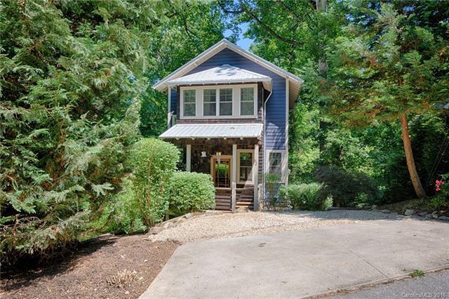 63 Morningside Drive, Asheville, NC 28806 (#3398502) :: Puffer Properties