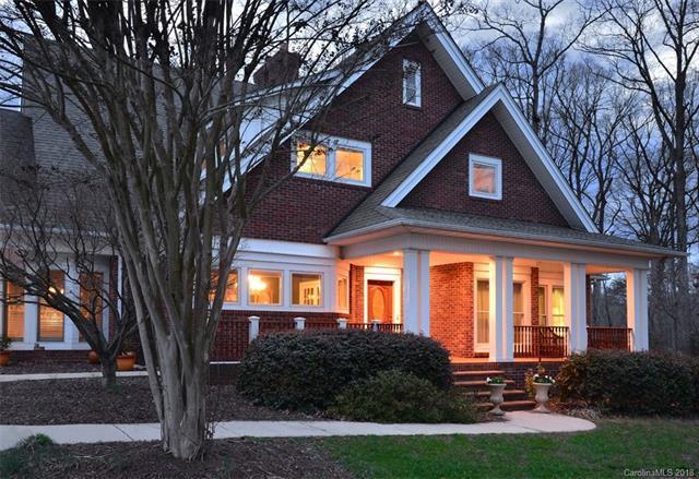 1900 Arbor Way, Albemarle, NC 28001 (#3398509) :: Exit Mountain Realty