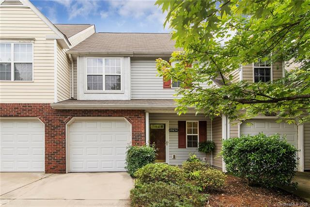 10654 Greyhound Drive, Charlotte, NC 28269 (#3398577) :: Miller Realty Group