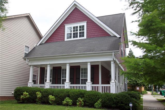1927 Lela Avenue, Charlotte, NC 28208 (#3398589) :: Odell Realty Group