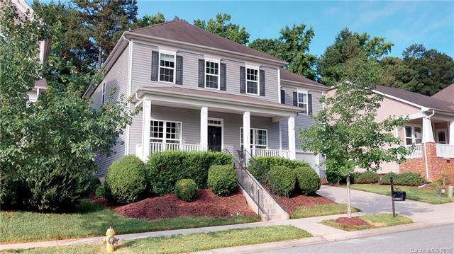 7513 Chaddsley Drive, Huntersville, NC 28078 (#3398627) :: Century 21 First Choice