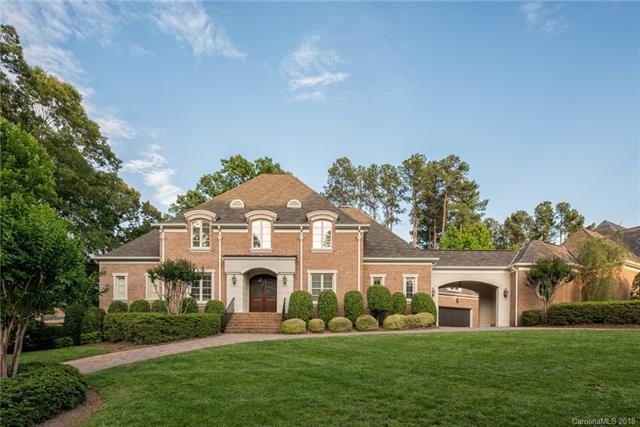 3013 Kings Manor Drive, Weddington, NC 28104 (#3398740) :: Odell Realty Group
